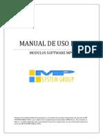 Manual de Uso Mp9