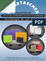 Schröder Packfix Tragetaschen