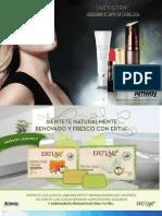 Portafolio Productos Abril 2015