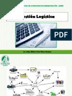 Gestion Logistica - Modulo 1 .