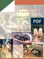Direktori Penyedia Benih Pohon Di Indonesia