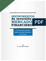 Libro de Cuadros Financieros Cambios Nov2012
