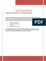 professional excellence-- danielson framework all components-- 12 4 15