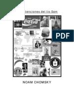Las intenciones del Tio Sam -Noam Chomsky