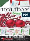 2015 Holiday Greetings