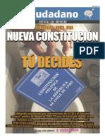 El Ciudadano nº73 Asamblea Constituyente