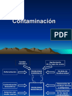 Contaminación ambiental.ppt