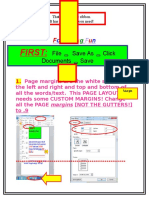 Formatting a Word Document.docx