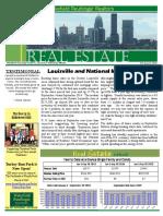 Wakefield Reutlinger Realtors Newsletter 4th Quarter 2015