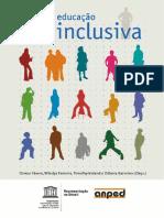 Tornar a Educação Inclusiva