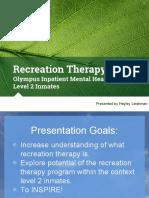 prison presentation  1