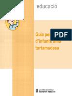 Guia Famil Fills Tartamudesa
