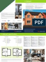 Housing Plans Grassmoor