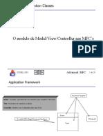 Advanced MFC