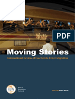 Moving Stories - Lebanon