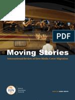 Moving Stories - United Kingdom