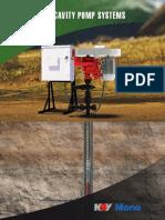 Progressing Cavity Pump Systems Brochure