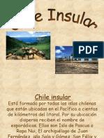 Chile Insular