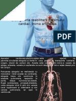 Bioingineria Reabilitarii Sistemului Cardiac. Inima Artificiala.