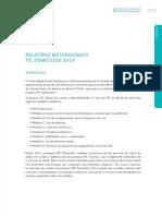 CGI.br TIC Domicilios 2014 (Livro Eletronico)