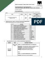 HOJA INFORMATIVA N° 011 - El Proceso Contencioso Administrativo