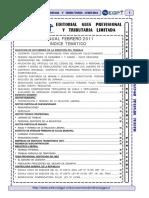 Manual Mensual on Line Febrero 2011