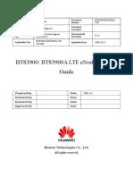 BTS3900 BTS3900A LTE eNodeB Survey Guide-20091015-B-1.0.doc
