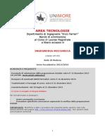 Accesso Modena