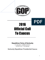 RPK 2016 Call to Caucus