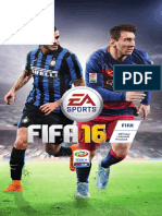 Fifa 16 Manual PC It