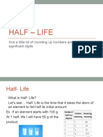 Half – Life