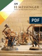 Battleplan- Kill the Messenger Small