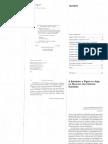 DERRIDA, Jacques - A Estrutura, o Signo e o Jogono Discurso Das Ciências Humanas