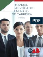 Cartilha Advogado Jovem - OAB