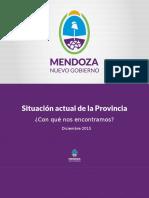diagnóstico de la provincia