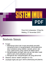 Imunology System