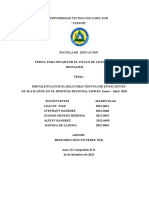 Helicobater Pylori 1-5 Correcto