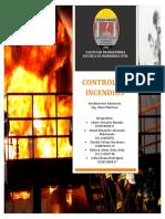incendios instalaciones sanitarias