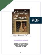 Caroline Bennett - Coraçao II - o Coraçao Da Donzela