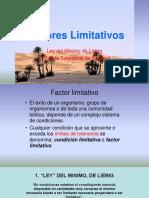 1. Factores Limitativos_Leyes