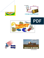 science project pdf