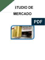 Estudio de Mercado Super Campeche