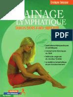 Drainage Lymphatique - Evelyne Selosse - Livre