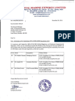 Authorised KMPs to determine materiality of events/information [Company Update]