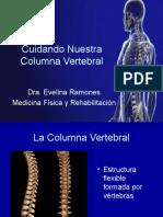 cuidandolacolumna-131211135049-phpapp02