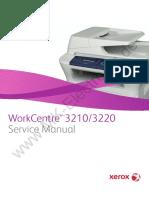 WorkCentre 3210 3220 MFP