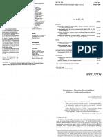 Alvarez Caccamo 1997 Prácticas e Ideologías