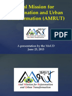 Present on AMRUT
