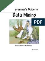 Guide 2 Data Mining