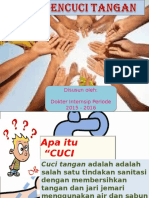 Phbs Cuci Tangan Dan Gosok Gigi